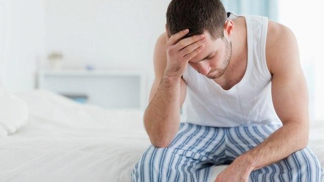Молочница у мужчин и ее признаки