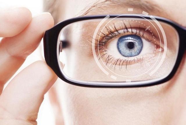 Очки для дальнозоркости плюс или минус