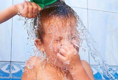 Детский энурез – лечение в домашних условиях