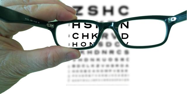 Максимальный минус зрения у человека
