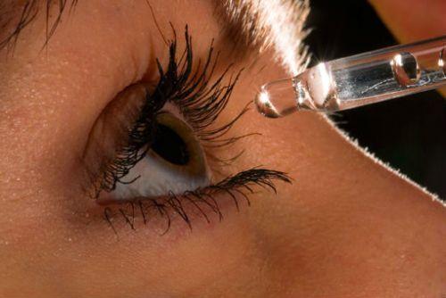 Интерферон капли глазные - инструкция, цена, отзывы