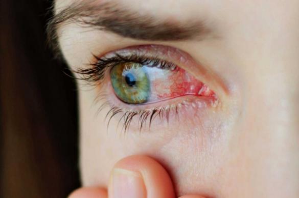 Око Плюс капли для глаз - эффективность, отзывы