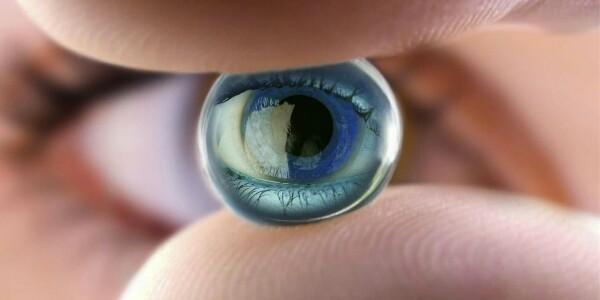 После запоя ухудшается зрение
