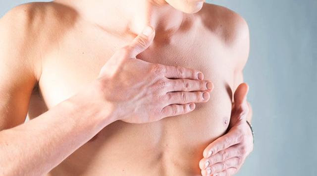 Гинекомастия: причины возникновения, формы заболевания, лечение