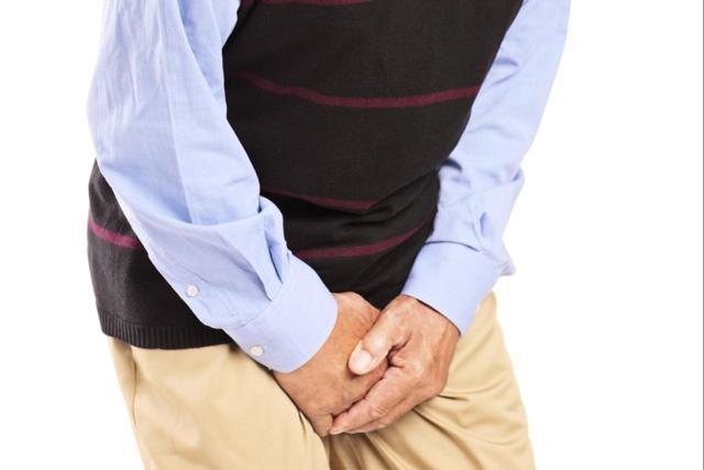 Энурез у мужчин: причины, симптомы, лечение