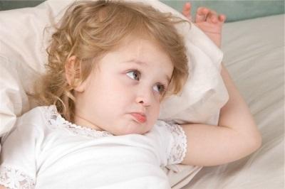Недержание мочи у детей: от чего возникает, лечение
