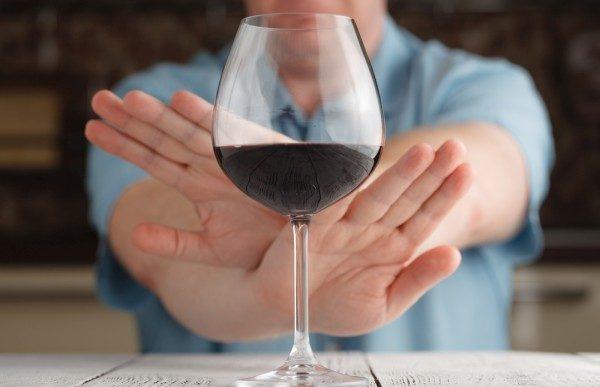 Совместимость антибиотика Цефтриаксон и алкоголя