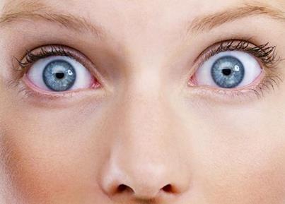 Выпадение глазного яблока - причины, последствия, осложнения