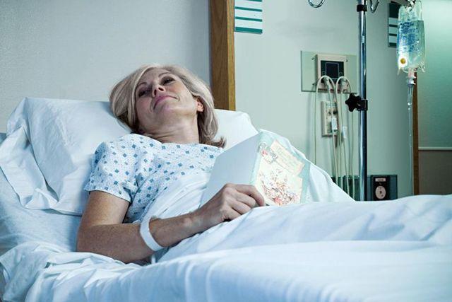 Операции при недержании мочи у женщин