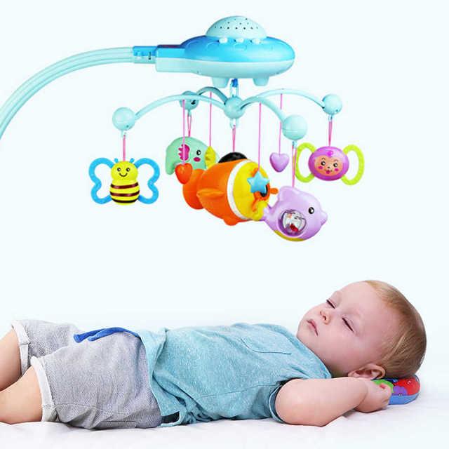 Нистагм у новорожденных и детей от 1 года