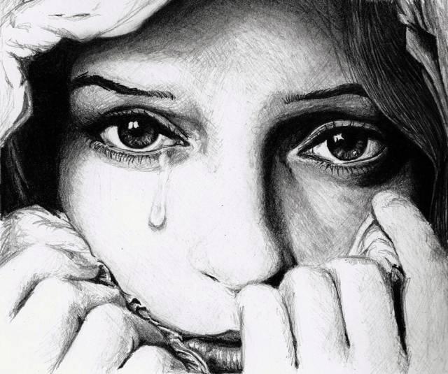 11 ответов на вопросы о слезах и плаче