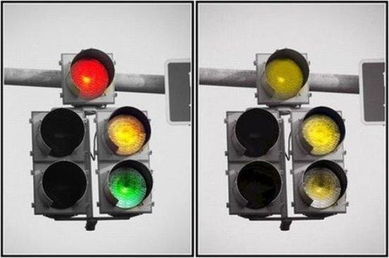 Нарушение цветовосприятия, диагностика цветового зрения