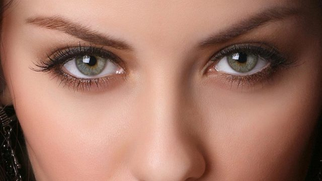 55 интересных фактов о глазах человека