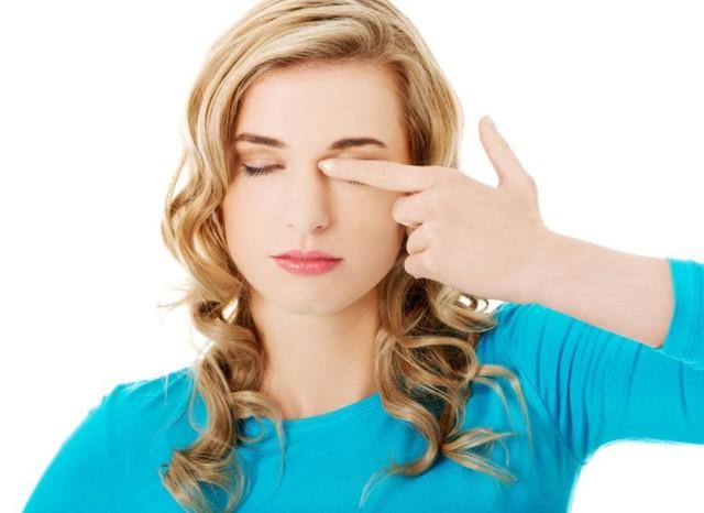 Инокаин капли глазные - инструкция, цена, отзывы