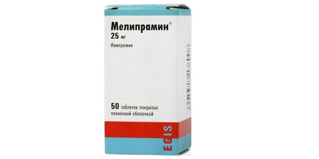 Лекарственные препараты при лечении недержания мочи