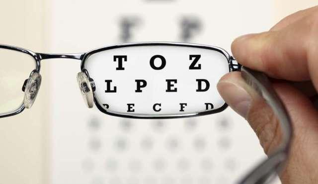 Изменения зрения при рассеянном склерозе