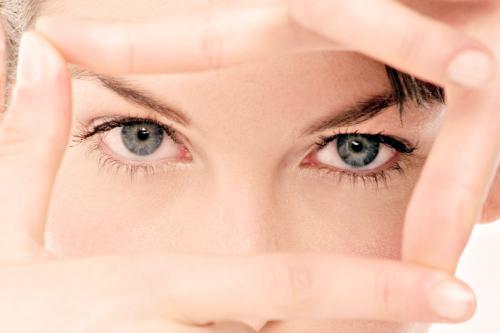 Как дать отдохнуть глазам