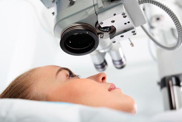 Аметропия - что это, лечение, причины и симптомы
