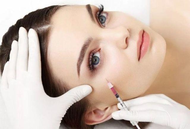 Как убрать вены под глазами - причины и безопасное лечение