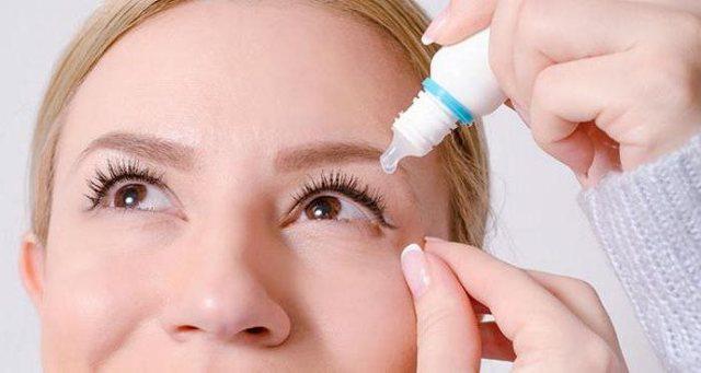 Окуметил капли глазные - инструкция, цена, отзывы